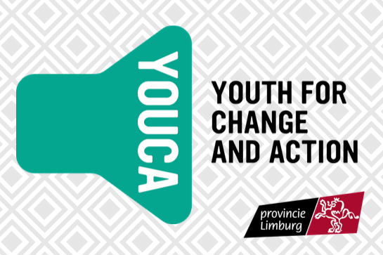 yoyth for change and action