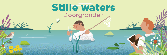 Stille waters in Limburg doorgronden